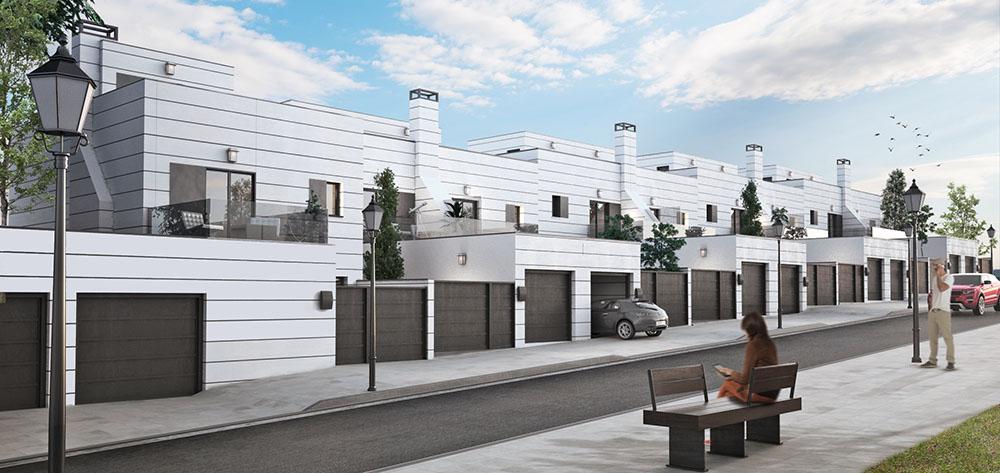 Inmobiliaria casas empresa alquiler de pisos con for Alquiler pisos navatejera